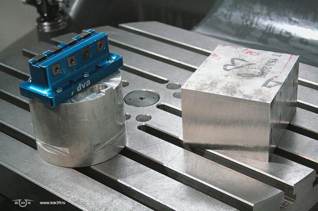 Заготовка для нижней траверсы box39 мотоцикл springer fork