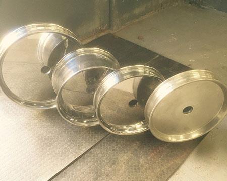 Балванки для колесных дисков